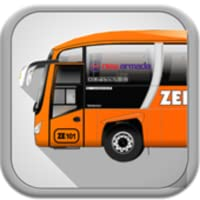 Zentrum Bus Tourism - Bus Simulator