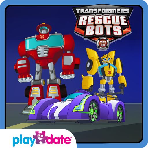 Transformers Rescue Bots Need For Speed Amazonde Apps Fur Android