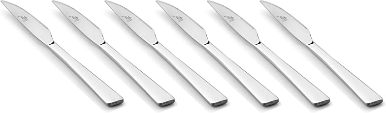 Shapes Gracia Steak Knife 06 Pcs.
