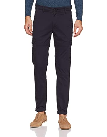 d97ee128f Trousers: Buy Trousers For Men online at best prices in India ...