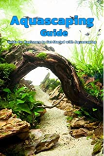 The Art Of Aquascaping Planted Aquarium Guide Amazon Co Uk James Findley Ewan Findley Books