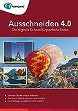 Ausschneiden 4.0 - Die digitale Schere für perfekte Fotos! Windows 10|8|7 [Online Code]