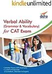 Verbal Ability (Grammar & Vocabulary) for CAT Exam