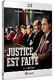 Justice est Faite [Blu-ray]