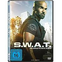 S.W.A.T. - Die komplette vierte Season [6 DVDs]
