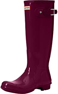 Org Gloss Damen Hunter Tall Gummistiefel Wmn 0OP8yNwnvm