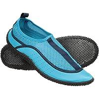 Mountain Warehouse Bermuda Womens Aqua Shoes - Neoprene Design Wet Shoes, Mesh Panel Summer Water Shoes, Slip On…