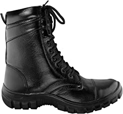 Blinder Men's Synthetic Long Boots