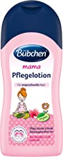 Bübchen Mama Pflege Lotion, 1er Pack (1 x 200 ml)