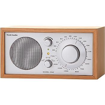 Tivoli Audio Model Music System Radio / CD-Player