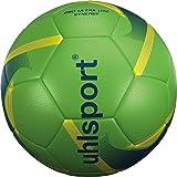 Uhlsport 290 Ultra Lite Synergy voetbal jeugd unisex groen/navy/fluo yell, 5