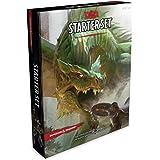 Dungeons & Dragons Starter-Set (Englisch Version): Fantasy Roleplaying Game Starter Set