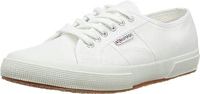 SUPERGA 2750 Cotu Classic Sneaker, Scarpe da Ginnastica Donna