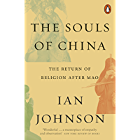 The Souls of China: The Return of Religion After Mao (English Edition)
