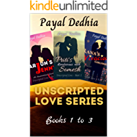 Unscripted Love Series - Box Set