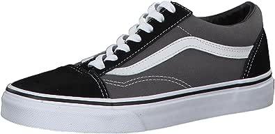 Vans Sk8-hi, Sneaker a Collo Alto Unisex-Adulto