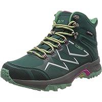 CMP – F.lli Campagnolo Gemini Mid Wmn Trekking Shoe WP, Stivali da Escursionismo Alti Donna, OS