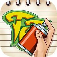 Graffiti Sketchbook