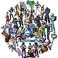 Juego de pegatinas Fort_nite para juegos (40 unidades), juego de pegatinas populares para niños, adultos, adolescentes, niños