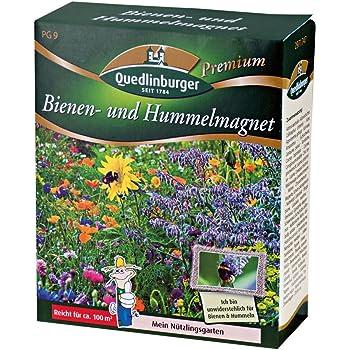 Quedlinburger Bienen Hummelmagnet
