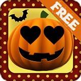 Halloween Fingerprint Love