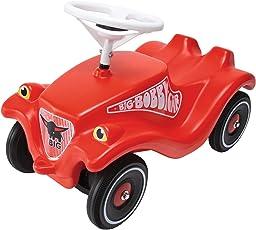 BIG Spielwarenfabrik BIG 800001303 - Bobby-Car-Classic, rot