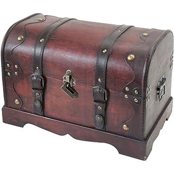 fd00387 truhe holztruhe schatzkiste kiste piratenkiste. Black Bedroom Furniture Sets. Home Design Ideas