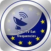Desi TV Sat Info from Europe