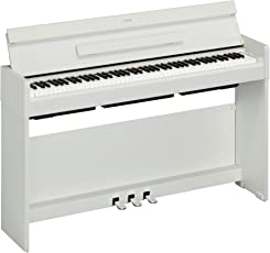 Yamaha YDP-S34WH Digital Piano