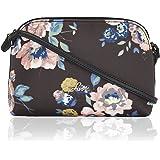 Naziha Dome Flower Sling Bag