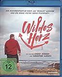 Wildes Herz [Blu-ray]