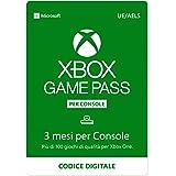 Abbonamento Xbox Game Pass - 3 Mesi   Xbox - Codice download