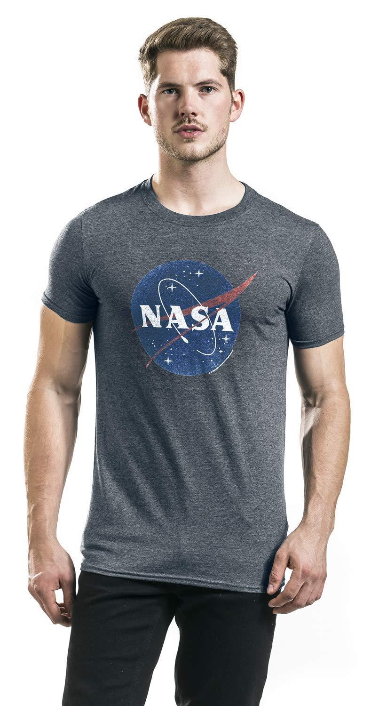 Camisetas Nasa Hombre