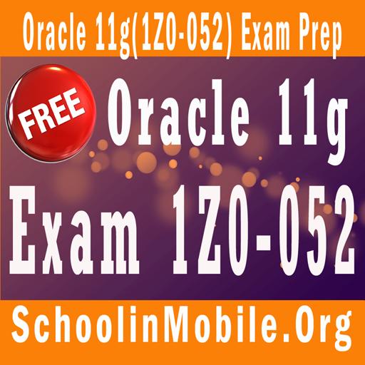 oracle-11g1z0-052-exam-free