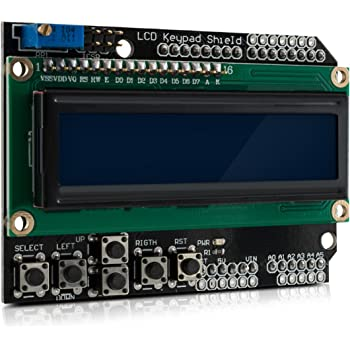 IZOKEE 0 96'' I2C IIC 12864 128X64 Pixel OLED LCD: Amazon co uk