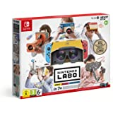 Nintendo Labo: Kit VR - Nintendo Switch