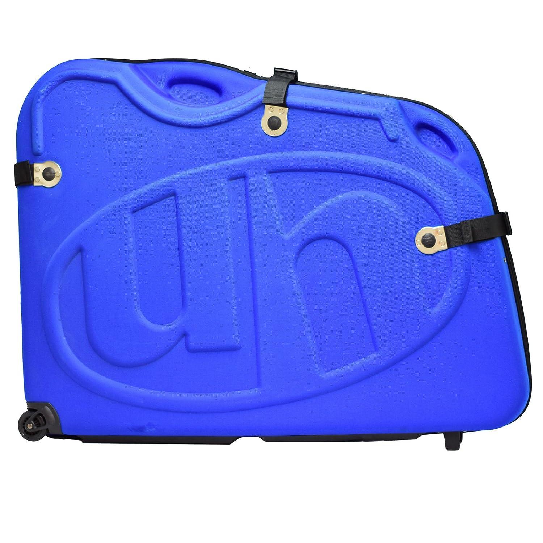 Ultimate Hardware Eva Hard Case Airport Bike Travel Bag Amazon Co