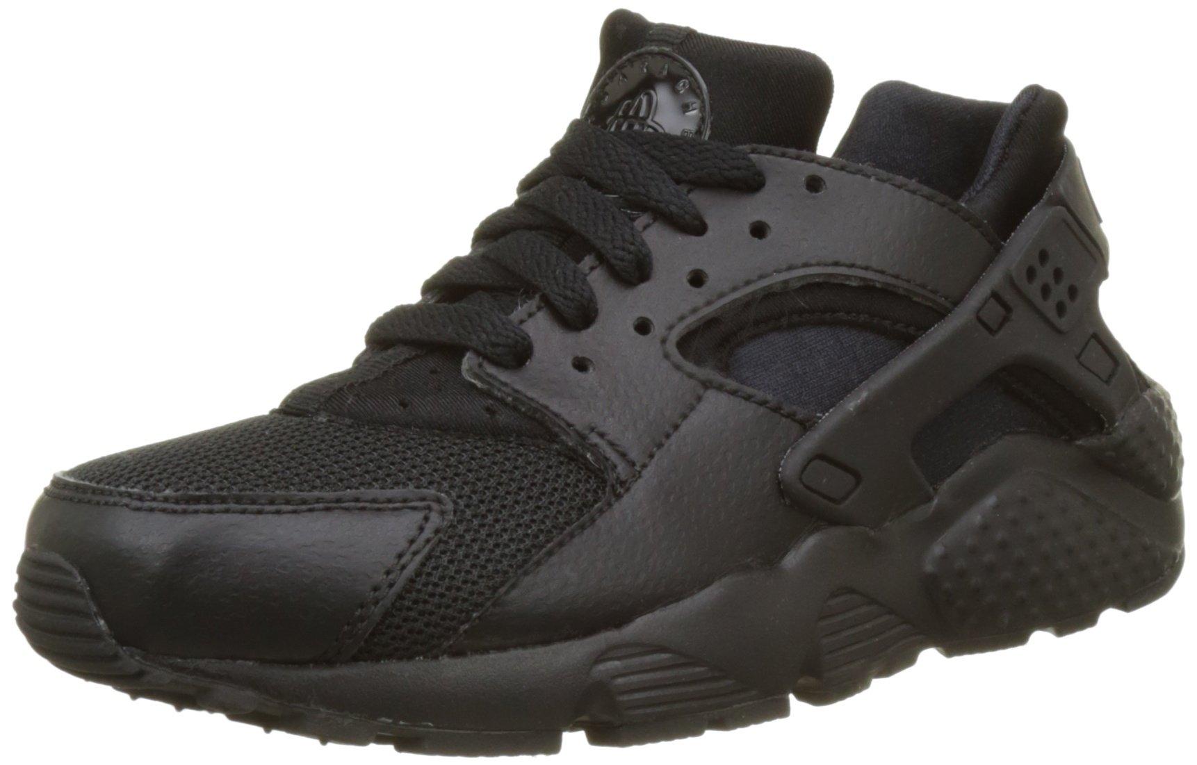 71ByMuh5SdL - Nike Huarache Run (GS), Boys' Running Shoes