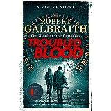 Troubled blood: Robert Galbraith