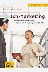 Ich-Marketing Broschiert