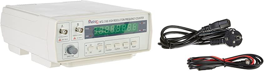 MetroQ MTQ 3165 Function Generator