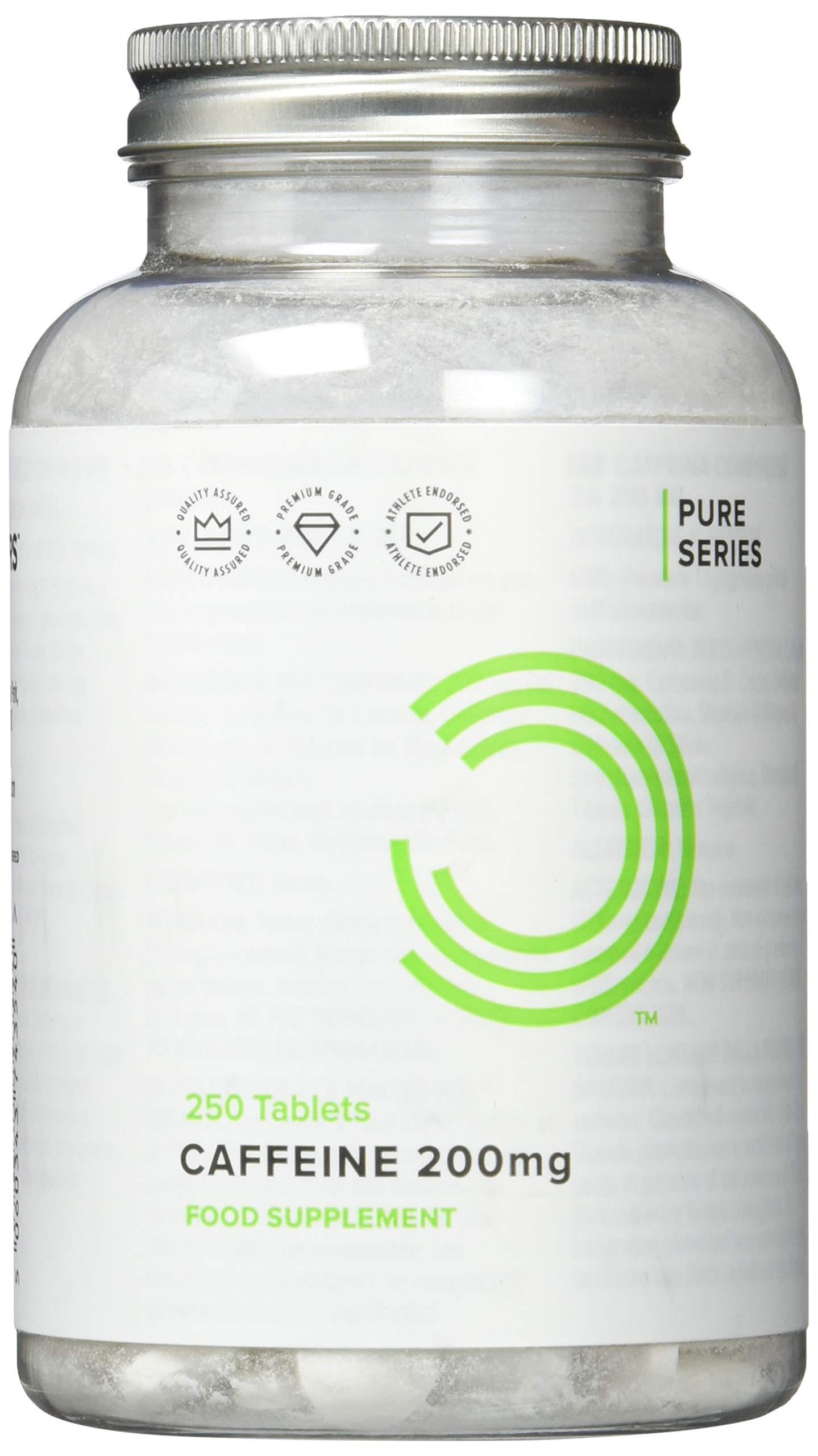 BULK-POWDERS-Koffein