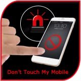 Don't Touch My Phone - Alarm