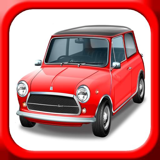 Car-net (Cars for Kids Learning Games)