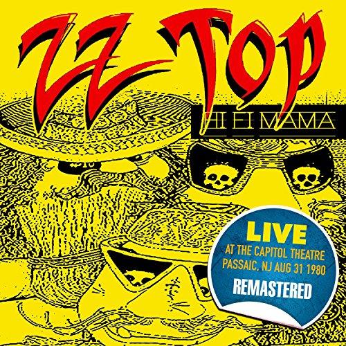 Hi Fi Mama - Live - The Capito...
