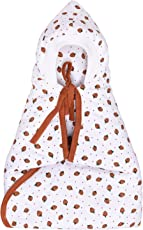 132 Soft Swaddle Sleeping Bag Baby Wrapper (Brown)