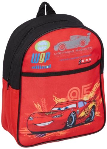 Disney Cars 152106 - Cars Zainetto 25X10X31 cm
