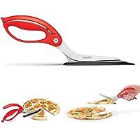 Dreamfarm DFSC2027  Forbici per pizza  colore  Rosso