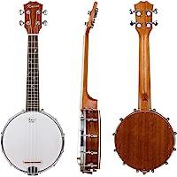 Barnes /& Mullins bj304/perfetta Serie A 4/Corde Tenor Banjo