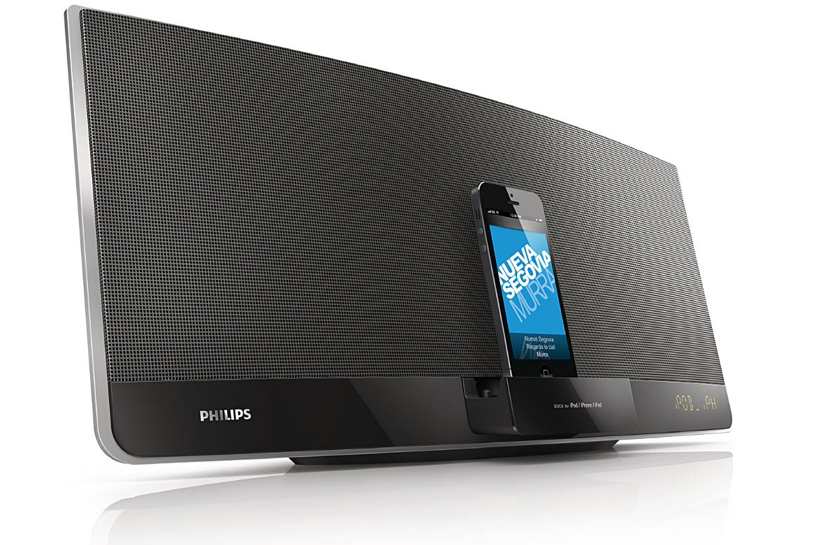 Philips BTM2056/12 Micro cha?ne CD MP3 Bluetooth 15W: Amazon.fr: High-tech